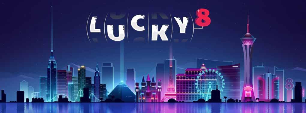 Lucky8 Casino promotions juin 2021