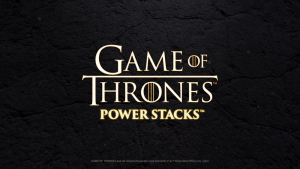 Game of Thrones Power Stacks de Microgaming