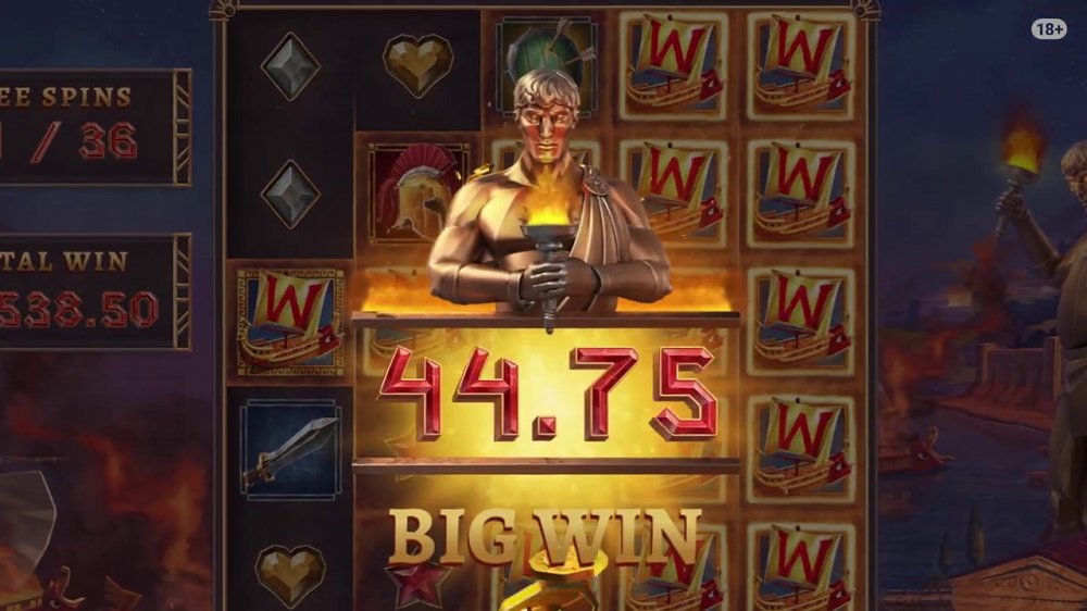 gains Helios Fury