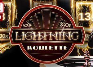 lightning roulette presentation