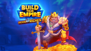 Build Your Empire logo
