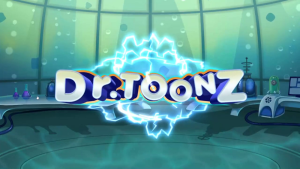 Dr Toonz Play'n GO